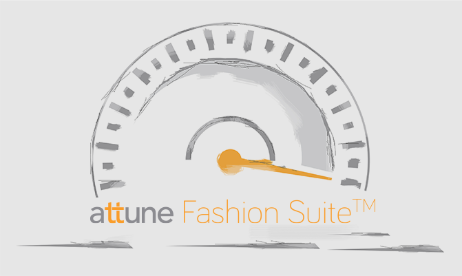 attune Fashion Suite