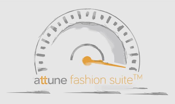 attune fashion suite