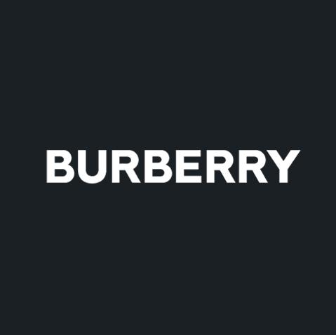 burberry company logo